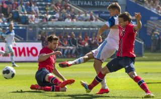 Rusia empató 1-1 con Noruega en amistoso antes de Brasil 2014