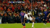 El otro jugador que también podría quedar fuera del Mundial