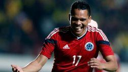 Colombia lo tenía ganado y se dejó empatar en su amistoso