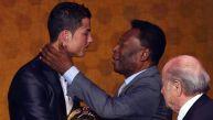 Pelé: en el Mundial faltan grandes jugadores