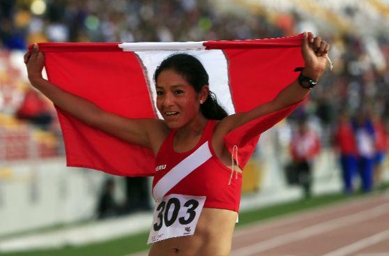Linda Lecca y otras deportistas que sacaron la cara por el Perú