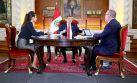 Ollanta Humala y las 10 reveladoras frases sobre el Gobierno