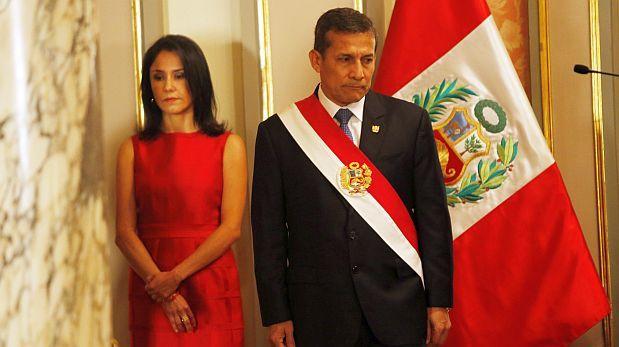 ANÁLISIS: Ollanta Humala, un presidente sin respuestas