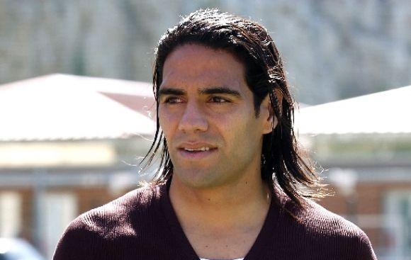¿Radamel Falcao no va al mundial con Colombia?