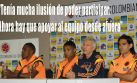 10 frases de Radamel Falcao en el anuncio que no va al Mundial
