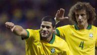El increíble gol de Hulk en los entrenamientos para el Mundial
