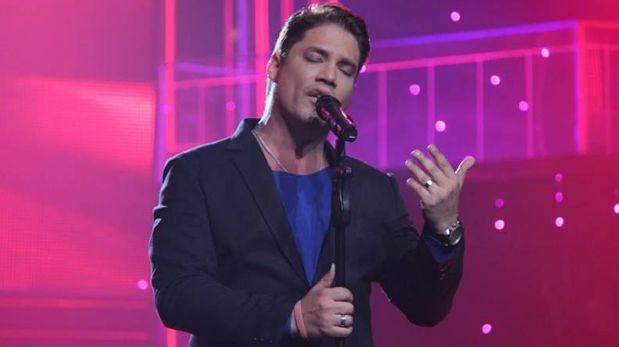 """""""Ricky Martin"""", el imitador que despierta pasiones en """"Yo soy"""""""