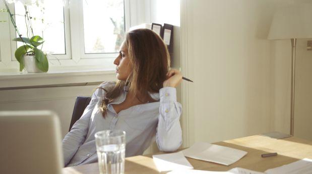 Pensar en las vacaciones disminuye la productividad al trabajar