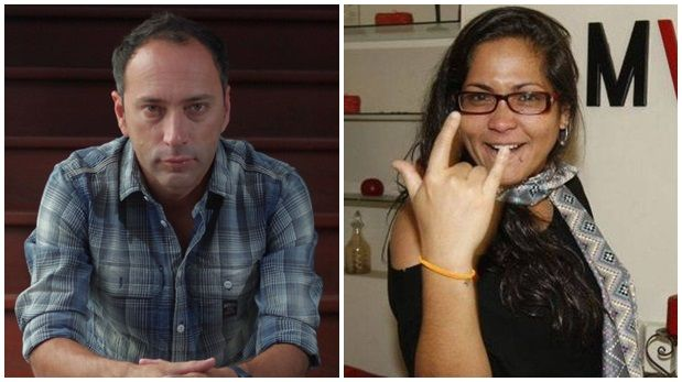 """Carlos Galdós y Katia Palma conducirían 'reality' """"Calle 7"""""""