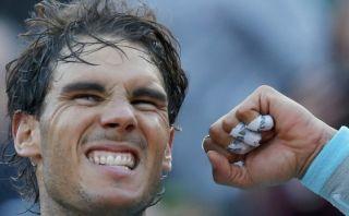 Rafael Nadal chocará con Murray en 'semis' de Roland Garros