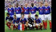 ¿Qué fue de los futbolistas campeones del mundo en Francia 98?