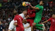 Perú cayó tres posiciones en el último ránking FIFA