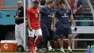 Brasil 2014: Inglaterra podría perder a Chamberlain por lesión
