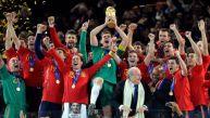La maldición del ránking FIFA y su efecto en los mundiales