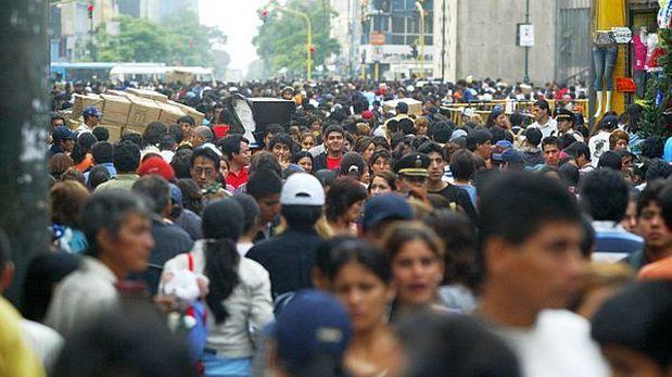 BBVA: Economía peruana habría crecido apenas 2% en abril