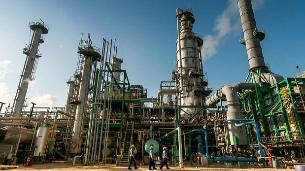 Refinería de Talara:Petro-Perú adjudicaría supervisión de obras