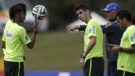 Jugaron el Mundial Sub 20 del 2011 y estarán en Brasil 2014