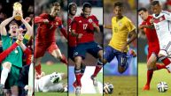 ¿Se pondrá fin a estas cinco maldiciones en el Mundial 2014?