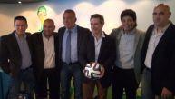 Técnicos del fútbol peruano comentarán Mundial en señal abierta
