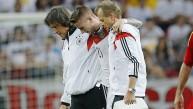 Ribéry no es el único: jugadores que no van a Brasil por lesión