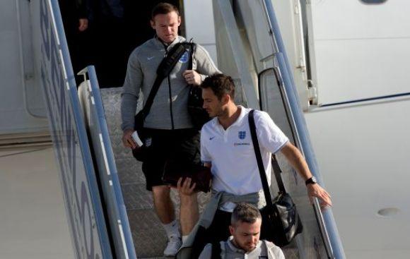 David Beckham acompañará a su selección en el Mundial