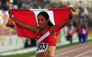 Un nuevo triunfo para Inés Melchor. Ahora en 15k en Quito
