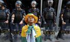 La huelga del metro de Sao Paulo, una amenaza para el Mundial