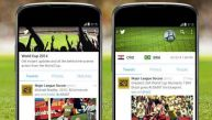 La aplicación de Twitter se renueva para el Mundial Brasil 2014