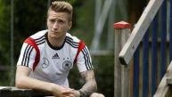 Reus sin Mundial: será baja tres meses por lesión de tobillo