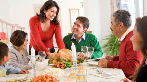 Esta app te permitirá disfrutar una cena familiar sin celulares