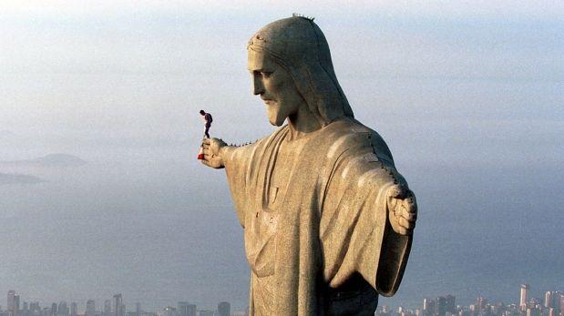 Cristo del Corcovado será iluminado con colores de Argentina
