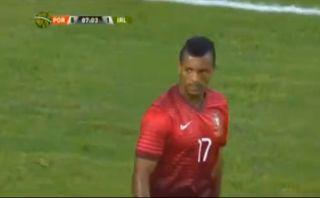 ¿Dueños del jogo bonito? Portugal hizo golazo, pero lo anularon