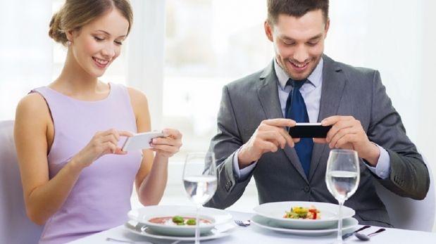 ¿Subes fotos de tu comida? Este sitio podría burlarse de ti