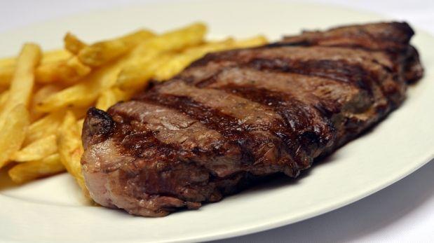 Estudio de Harvard relaciona el cáncer con la carne roja