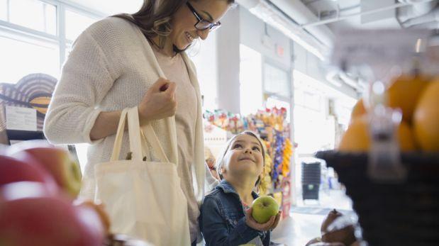 Medio ambiente: 10 tips para protegerlo cuando vas de compras