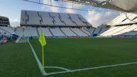 Deporte Total en Brasil: así luce el estadio de la inauguración
