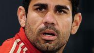 Diego Costa fue insultado por brasileños: