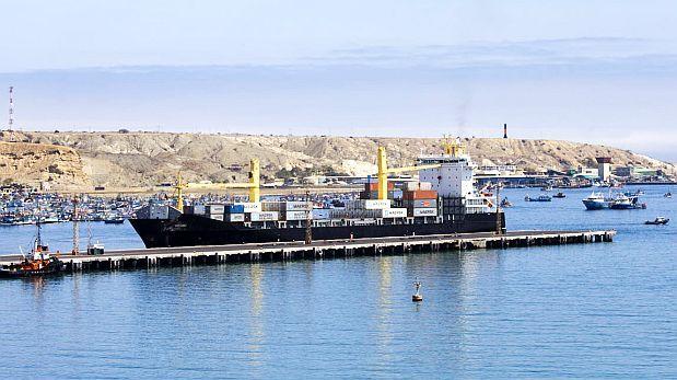 Terminales Euroandinos destina US$15 mlls. en puerto de Paita
