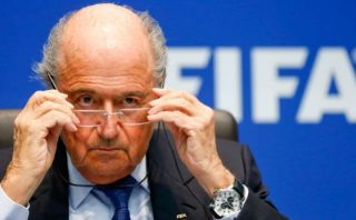 Blatter se muestra a favor de utilizar el video para polémicas