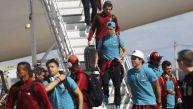 Mundial 2014 a un paso: las 32 selecciones ya están en Brasil