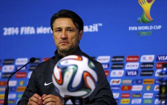 ¿Qué le respondió el técnico de Croacia a Scolari?