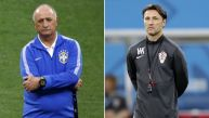 Brasil-Croacia: así alinearían ambos equipos en la inauguración