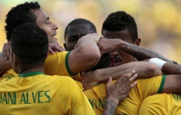 """""""El 'Scratch' recargado"""": análisis de la selección de Brasil"""