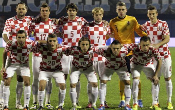Mundial: ¿Cuánto paga una victoria de Croacia sobre Brasil?