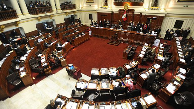 Congreso: en segunda votación se aprobaría paquete reactivador
