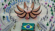 Brasil 2014: sigue en vivo la inauguración del Mundial