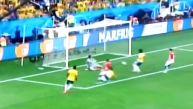 Primer gol del Mundial fue un autogol del brasileño Marcelo
