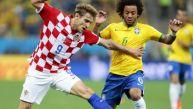 PONLE NOTA: ¿Quién fue el más discreto en el Brasil-Croacia?
