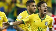 MINUTO A MINUTO: Brasil gana 2-1 a Croacia con dos de Neymar