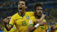 CRÓNICA: Brasil venció a una Croacia que mereció mejor suerte
